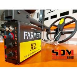 FARMET X2 V2 DEDEKTÖR SIFIR
