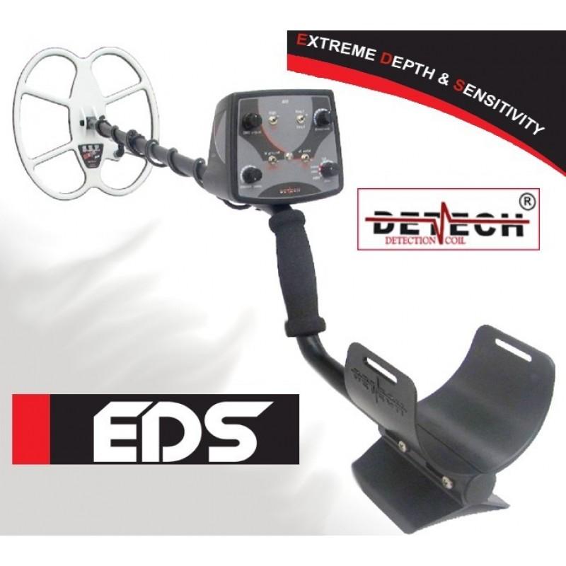 Detech Eds Plus II Dedektör