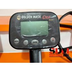 GOLDEN MASK ONE PRO 8 KHZ