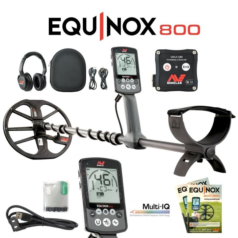 Equinox 800