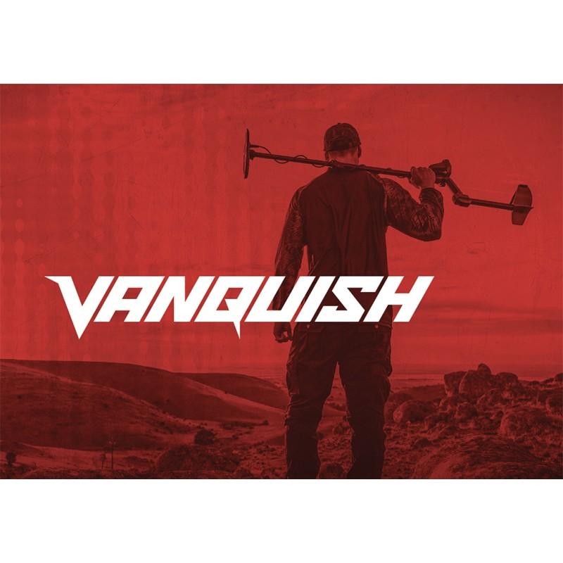 Vanquish 540