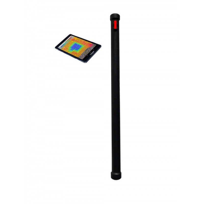 TE - 3D Kablosuz Gradiometre