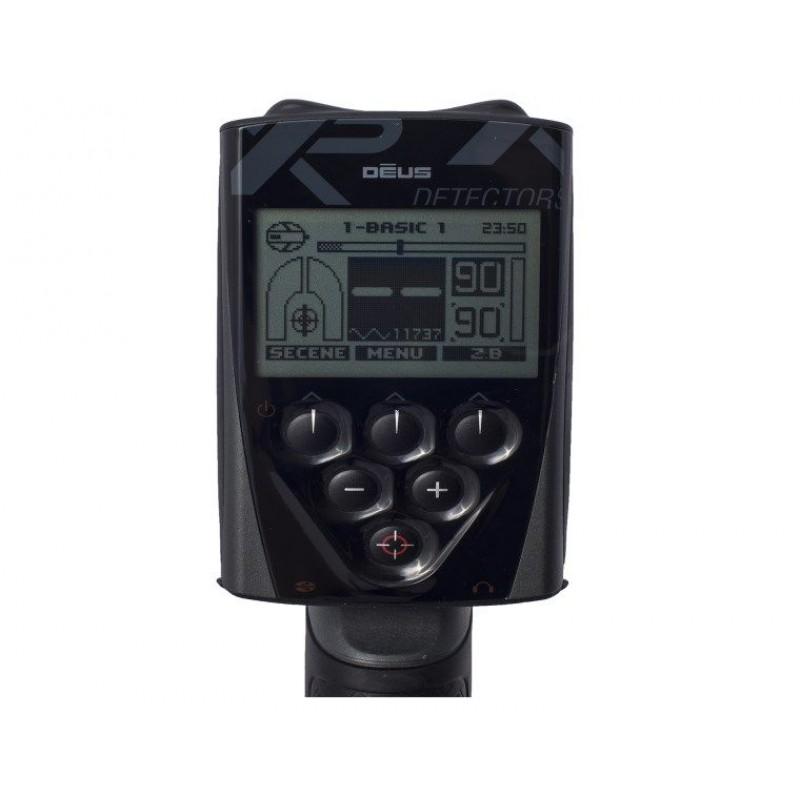 Xp Deus 28 cm Başlık Ana Kontrol Ünitesi