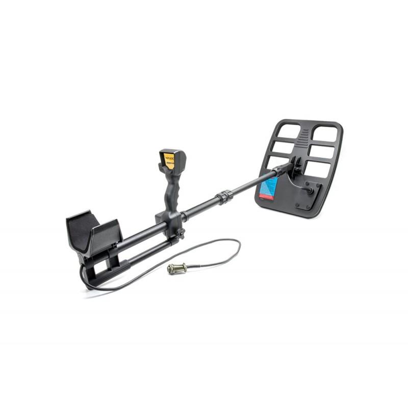Jeosonar 3D Çift Sistem - T44 Arama Kolu